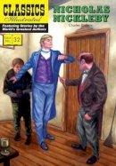 Dickens, Charles - Nicholas Nickleby (Classics Illustrated) - 9781906814588 - V9781906814588