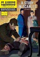 Doyle, Arthur Conan - A Study in Scarlet (Classics Illustrated No 37) - 9781906814649 - V9781906814649