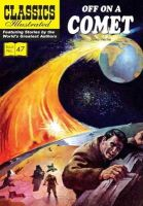 Verne, Jules - Off on a Comet (Classics Illustrated) - 9781906814748 - V9781906814748