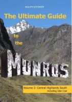 Storer, Ralph - The Ultimate Guide to the Munros - 9781906817206 - V9781906817206