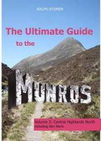 Storer, Ralph - The Ultimate Guide to the Munros - 9781906817565 - V9781906817565