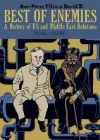 Filiu, Jean-Pierre, B., David - Best of Enemies: A History of US and Middle East Relations, Part One: 1783-1953 - 9781906838454 - V9781906838454