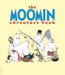 Law, Cally - Moomin Adventure Book - 9781906838560 - V9781906838560