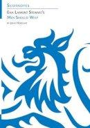 Hodgart, John - Ena Lamont Stewart's Men Should Weep (Scotnotes Study Guides) - 9781906841256 - V9781906841256