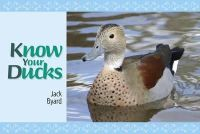 Byard, Jack - Know Your Ducks - 9781906853822 - V9781906853822