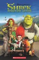 Hughes, Anne - Shrek Forever After - 9781906861292 - V9781906861292