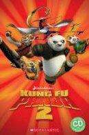 Beddall, Fiona - Kung Fu Panda 2 Audio Pack - 9781906861384 - V9781906861384