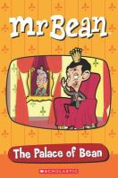 Beddall, Fiona - Mr Bean: The Palace of Bean - 9781906861490 - V9781906861490
