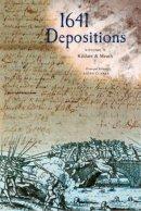 - 1641 Depositions: Kildare & Meath Volume V - 9781906865399 - 9781906865399