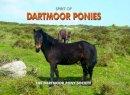 Dartmoor Pony Society - Spirit of Dartmoor Ponies - 9781906887230 - V9781906887230