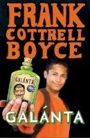 Boyce, Cottrell - Galanta - 9781906907938 - 9781906907938
