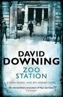 David Downing - Zoo Station - 9781906964580 - V9781906964580
