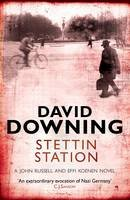 Downing, David - Stettin Station - 9781906964603 - V9781906964603
