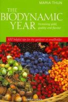 Thun, Maria - The Biodynamic Year - 9781906999148 - V9781906999148