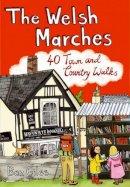 Giles, Ben - Welsh Marches (Pocket Mountains) - 9781907025181 - V9781907025181
