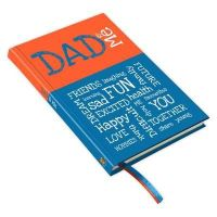 from you to me - Dad & Me (From You to Me Journals) - 9781907048562 - V9781907048562