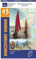 Ordnance Survey Ireland - Galway - 9781907122866 - KSS0005756