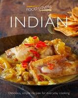 Various - Indian. (Food Lovers) - 9781907176883 - KEX0238061