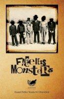 Nuala Ní Chonchúr (Editor) - Faceless Monsters - 9781907179693 - 9781907179693