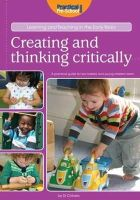 Chilvers, Di - Creating and Thinking Critically - 9781907241369 - V9781907241369