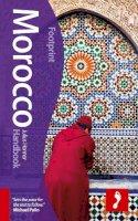 Honnor, Julius; McGuiness, Justin - Morocco Footprint Handbook - 9781907263316 - V9781907263316