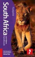 Williams, Lizzie; Kellett, Francisa - South Africa Footprint Handbook - 9781907263460 - V9781907263460