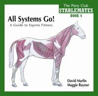 Raynor, Maggie - All Horse Systems Go! - 9781907279126 - V9781907279126