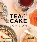 Alkayat, Zena - Tea and Cake London - 9781907317484 - V9781907317484