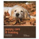Barnes, Julia - Puppy Care & Training - Pet Friendly - 9781907337130 - V9781907337130