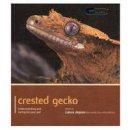 Jepson, Lance - Crested Gecko - Pet Expert - 9781907337161 - V9781907337161