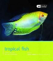 Jepson, Lance - Tropical Fish - 9781907337192 - V9781907337192