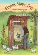 Nordqvist, Sven - Findus Moves Out - 9781907359187 - V9781907359187