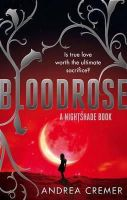 Andrea Cremer - Bloodrose - 9781907411380 - V9781907411380