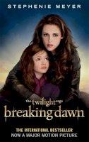 Meyer, Stephenie - Breaking Dawn (Twilight Saga) - 9781907411908 - KOC0008077