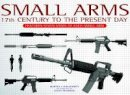 Dougherty, Martin J. - Small Arms - 9781907446801 - V9781907446801