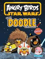 Pedigree Books Ltd - Angry Birds Star Wars Super Doodle Activity Annual 2013 (Annuals 2013) (Spring 2013) - 9781907602351 - 9781907602351