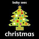 Chez Picthall - Baby Sees: Christmas - 9781907604416 - KCG0000856
