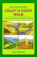 Paul Hannon - Coast to Coast Walk - 9781907626012 - V9781907626012