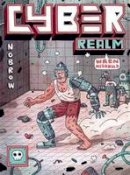 - Cyber Realm (Nobrow 17x23) - 9781907704918 - KRS0029223