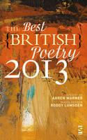 Warner, Ahren - The Best British Poetry 2013 - 9781907773556 - V9781907773556