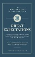 Sutherland, John - Great Expectations (The Connell Guide to) - 9781907776038 - V9781907776038