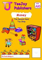 Strang, Tom, Geddes, James - TeeJay Level A Maths: Money Bk.10 - 9781907789229 - V9781907789229