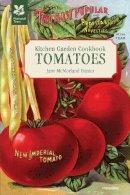Jane McMorland Hunter - Kitchen Garden Cookbook: Tomatoes - 9781907892011 - 9781907892011