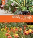 Barber, Jacq - Design Ideas For Your Garden - 9781907892417 - V9781907892417