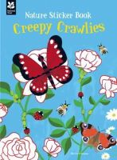 Olivia Cosneau - My Nature Sticker Activity Book: Creepy Crawlies - 9781907892974 - V9781907892974
