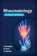 Salman, Ahmad, Azam, Mohsin - Rheumatology: A Clinical Handbook - 9781907904264 - V9781907904264