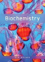 Brown, Terry - Biochemistry - 9781907904288 - V9781907904288