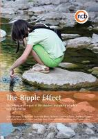 Gill, Chloe, Kane, David, La Valle, Ivana, Brady, Louca-Mai - The Ripple Effect: The nature and impact of the children and young people's voluntary sector - 9781907969430 - V9781907969430
