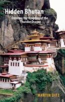 Uitz, Martin - Hidden Bhutan - 9781907973161 - V9781907973161