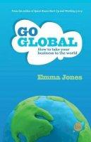 Jones, Emma - Go Global - 9781908003003 - V9781908003003